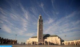 Réouverture progressive des mosquées sur l'ensemble du territoire national à compter du 15 juillet