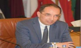 Un diplomate marocain désigné chef de la mission de la Ligue arabe pour l'observation de la présidentielle à Djibouti