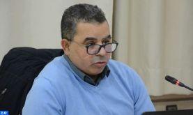 """Cinq questions à l'écrivain et traducteur marocain Mourad El Khatibi, auteur du livre """"La traduction littéraire...le possible et le désiré"""""""