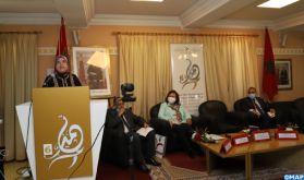 Le Maroc a réalisé des acquis importants dans le domaine des droits de la femme (ministre)