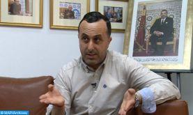 Ramadan et sport: Trois questions au nutritionniste, Nabil Ayachi