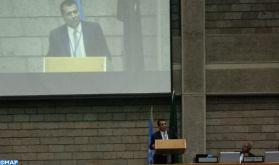 Le rôle de la langue arabe comme pont entre les civilisations mis en avant à Nairobi