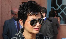 ONU: la Marocaine Najat Rochdi nommée Coordinatrice spéciale adjointe pour le Liban
