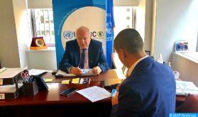 Trois questions à Miguel Angel Moratinos, Haut représentant de l'Alliance des civilisations