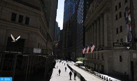 """Sorti du gouffre, New York veut """"tourner la page"""" du Covid-19"""