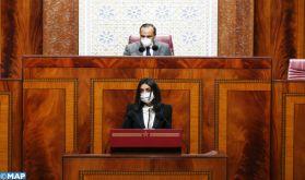 Covid-19: la Chambre des représentants adopte le projet de loi relatif aux contrats de voyage et aux séjours touristiques