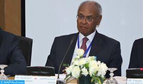 Le bureau exécutif du Comité national olympique marocain tient sa réunion par vidéoconférence