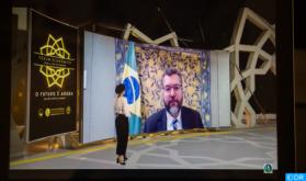 Reprise post-covid: les relations du Brésil avec le monde arabe seront encore plus stratégiques (ministre AE)