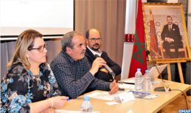 Session de formation à Rabat sur la protection des droits des détenus