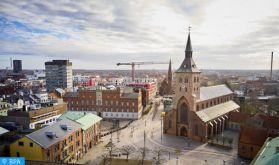 Odense, une ville danoise à la pointe de la robotique