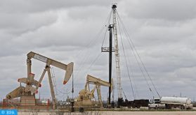 Après les stocks américains, le pétrole sursaute