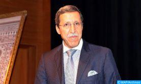 L'ambassadeur Hilale nommé facilitateur du processus de renforcement des organes des Traités des droits de l'Homme de l'ONU