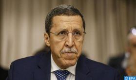 Grâce à la vision clairvoyante de SM le Roi, le Maroc poursuit son rayonnement à l'ONU