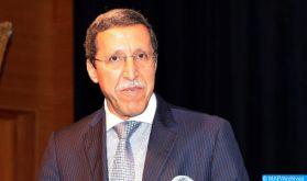 Elections du 8 septembre: la lettre de M. Hilale au Conseil de sécurité et au SG distribuée aux 193 Etats membres de l'ONU
