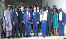 Le DG de l'ONEE présente à Kampala le bilan positif de la présidence marocaine de l'Association africaine de l'eau
