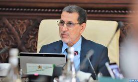 Lancement bientôt du chantier d'élaboration d'une politique nationale intégrée pour l'amélioration du climat des affaires (M. El Otmani)