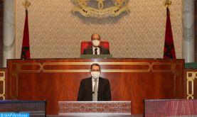 La Chambre des conseillers consacrera mardi sa séance mensuelle au déconfinement