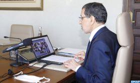 Conseil de gouvernement : Adoption de deux projets de décret relatifs à l'exercice des professions de rééducation et de sage-femme