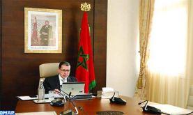 Projet de loi sur l'utilisation des réseaux sociaux: Report des travaux de la commission ministérielle compétente jusqu'à la fin de l'urgence sanitaire