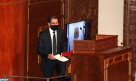 La 2ème phase d'allègement du confinement autorisera des activités économiques, sociales et culturelles supplémentaires (M. El Otmani)