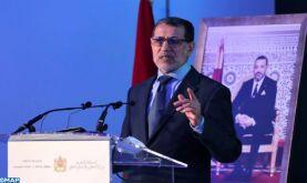 Travail: l'exécutif engagé en faveur du dialogue avec les partenaires sociaux et économiques (M. El Otmani)