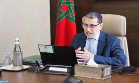 Le chantier de réforme des CRI commence à produire des effets positifs (M. El Otmani)