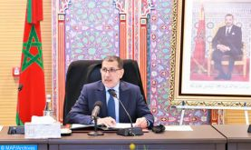 Lutte contre l'analphabétisme : Plus d'un million de bénéficiaires au titre de la saison 2020-2021 (M. El Otmani)