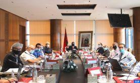 Covid19: Des économistes et experts marocains exposent leurs visions de la relance économique lors d'une rencontre avec M. El Otmani