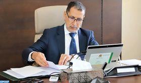 Conseil de gouvernement : adoption d'un projet de décret relatif au comité de pilotage des programmes de prévention des risques des catastrophes naturelles