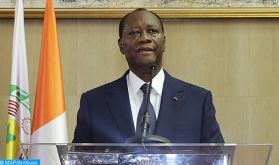Côte d'Ivoire : Ouattara investi ce lundi, plusieurs chefs d'Etat attendus à Abidjan