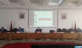 Dakhla Oued Eddahab: Identification de cinq centres ruraux émergents