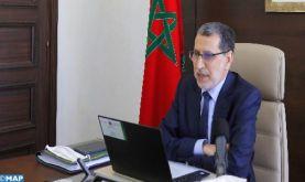 Le Conseil de gouvernement adopte un projet de décret fixant les indemnités et avantages versés aux magistrats hors grade