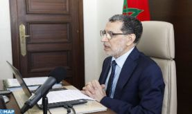 Le Conseil de gouvernement adopte un projet de décret portant transformation de la CCG en société anonyme