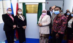 Rabat : Ouverture du bureau national de l'ONU-Habitat au Maroc