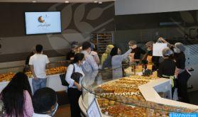 Pâtisserie/Aïd El-Fitr: Une recette qui marche !
