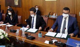 Rabat: Signature du Pacte pour la relance économique et l'emploi et du Contrat-programme sur le tourisme