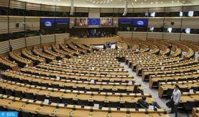 Coronavirus et violations des droits de l'homme en Algérie : le cri d'alarme du Parlement européen