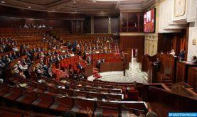 Chambre des représentants: Suivi à distance des séances plénières sur le site web et les réseaux sociaux