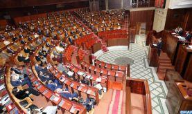 Principaux amendements introduits au projet de loi organique relative à la Chambre des représentants