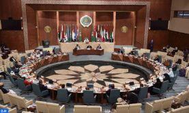 Le parlement arabe salue l'annonce des élections générales en Palestine
