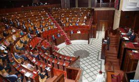 Chambre des représentants: Débat en commission sur le PLF rectificative