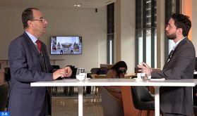 """PCNS : La nouvelle émission """"Africafé"""" décrypte l'actualité de l'Union africaine"""