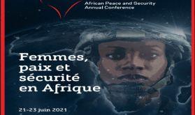 PCNS : Ouverture de la 5e édition de la Conférence annuelle sur la paix et la sécurité en Afrique