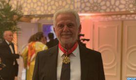 Des personnalités juives marocaines de Los Angeles décorées de Wissams royaux se disent reconnaissantes pour la Haute sollicitude de SM le Roi