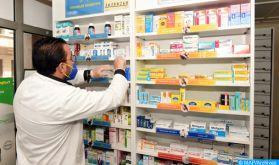 Covid-19: Les médicaments disponibles valables pour la souche classique et variants (épidémiologiste)
