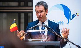 Rapatriement des binationaux : Le ministre belge des Affaires étrangères salue l'excellente coordination avec le Maroc