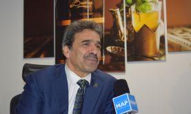 Mohammed Mechbal, 50 ans au service du rapprochement belgo-marocain