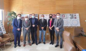 Tanger: remise des prix aux projets lauréats du concours d'idées sur la réhabilitation de la Plaza Toro