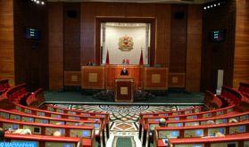 Maroc: La croissance prévue à 3,2% en 2022 (cadre général PLF-2022)