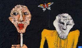 La poésie au temps du Coronavirus: Veux-tu mon frère aller dans l'isolement